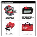 Milwaukee 2732-21HD M18 FUEL 7-1/4 in. Circular Saw Kit image number 8