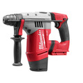 Factory Reconditioned Milwaukee 0757-80 M28 FUEL Cordless Lithium-Ion 1-1/8 in. SDS Plus Rotary Hammer (Tool Only) image number 1