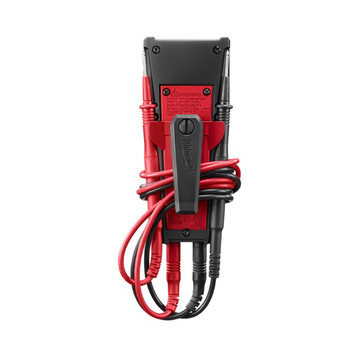 Milwaukee 2212-20 600V Auto Voltage/Continuity Tester image number 3