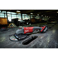 Milwaukee 2785-22HD M18 FUEL 7 in. / 9 in. Large Angle Grinder Kit image number 14