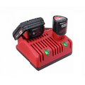 Milwaukee 48-59-1812 M12/M18 Multi-Voltage Lithium-Ion Charger image number 2