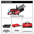 Milwaukee MXF314-1XC MX FUEL Lithium-Ion 14 in. Cordless Cut-Off Saw Kit image number 1