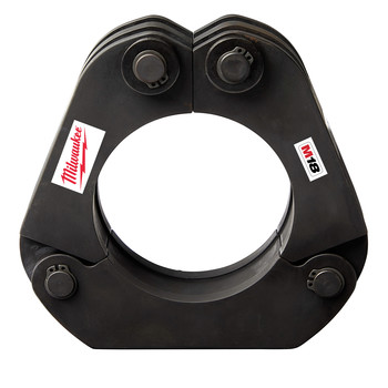 Milwaukee 49-16-2698 2-1/2 in. - 4 in. IPS XL Ring Kit for M18 FORCE LOGIC Long Throw Press Tool image number 3