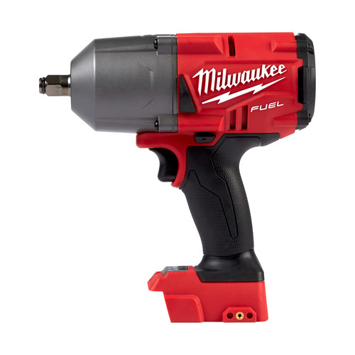 Factory Reconditioned Milwaukee 2767-80 M18 FUEL High Torque 1/2 in. Impact Wrench with Friction Ring (Tool Only) image number 0