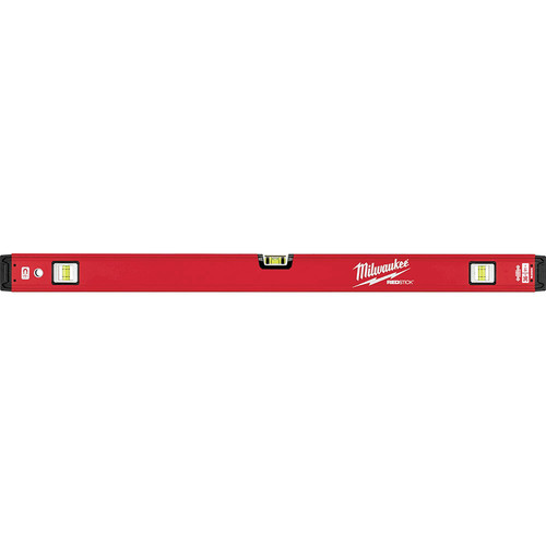 Milwaukee MLBXM36 36 in. REDSTICK  Magnetic Box Level