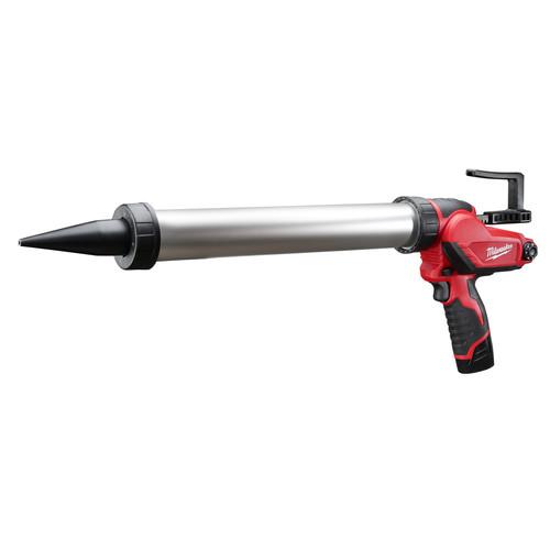 New Milwaukee 2641-20 M18 18 Volt Cordless 10oz Caulk /& Adhesive Gun Tool Sale