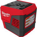 Milwaukee 2846-20 M18 TOP-OFF Lithium-Ion 175-Watt Cordless Portable Power Supply Inverter (Tool Only) image number 0