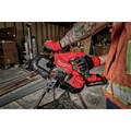 Milwaukee 2829-20 M18 FUEL Compact Lithium-Ion 3-/14 in. Cordless Band Saw (Tool Only) image number 7