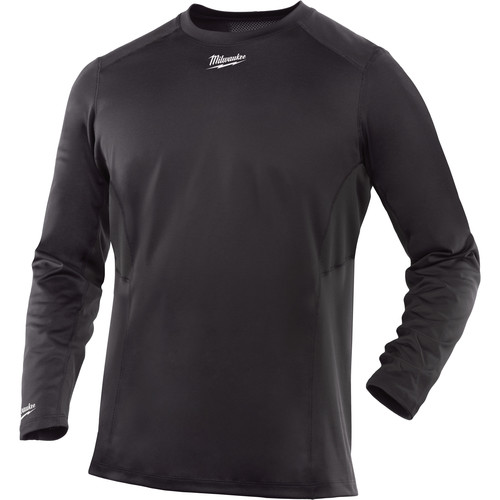 Milwaukee 401G-M WorkSkin Cold Weather Base Layer, Medium