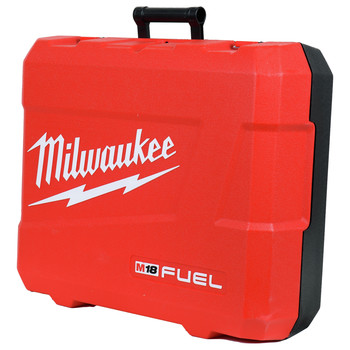Milwaukee 2729-22 M18 FUEL Cordless Lithium-Ion Deep Cut Band Saw with 2 XC 5.0 Ah Batteries image number 6