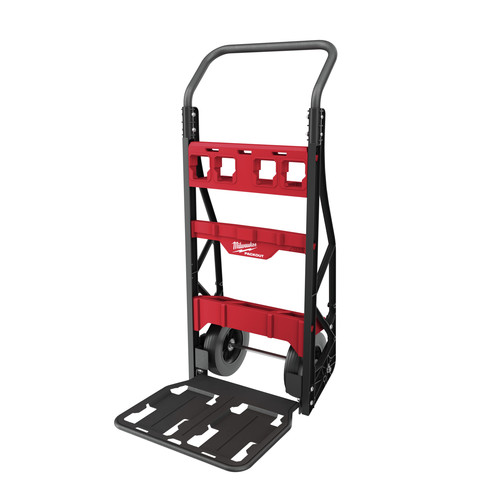 Milwaukee 48-22-8415 PACKOUT 2-Wheel Hand Truck Cart image number 0