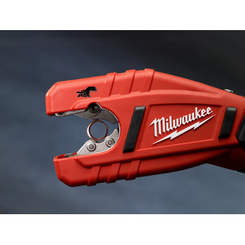 Milwaukee 2471-20 M12 12V Cordless Lithium-Ion Copper Tubing Cutter (Tool Only) image number 3