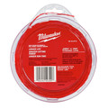 Milwaukee 49-16-2712 0.080 in. x 150 ft. Trimmer Line image number 0