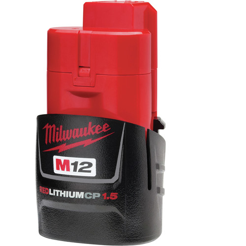 Milwaukee 2592-21 M12 12V Wireless Jobsite Speaker Kit with Battery and Charger image number 4