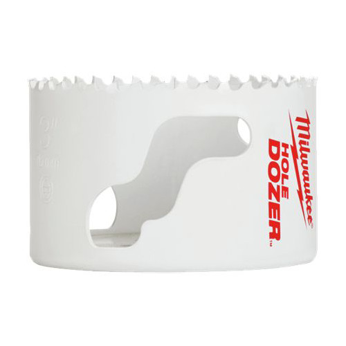 Milwaukee 49-56-0158 2-5/8 in. Ice Hardened Hole Saw