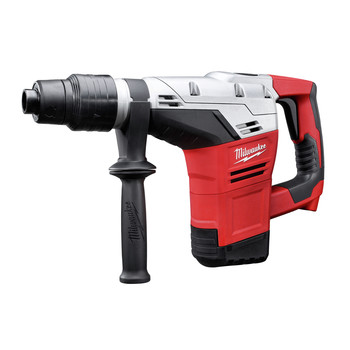Factory Reconditioned Milwaukee 5316-81 1-9/16 in. Spline Rotary Hammer with Case image number 1