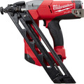 Factory Reconditioned Milwaukee 2743-80 M18 FUEL Cordless Lithium-Ion 15-Gauge Brushless Finish Nailer (Tool Only) image number 0