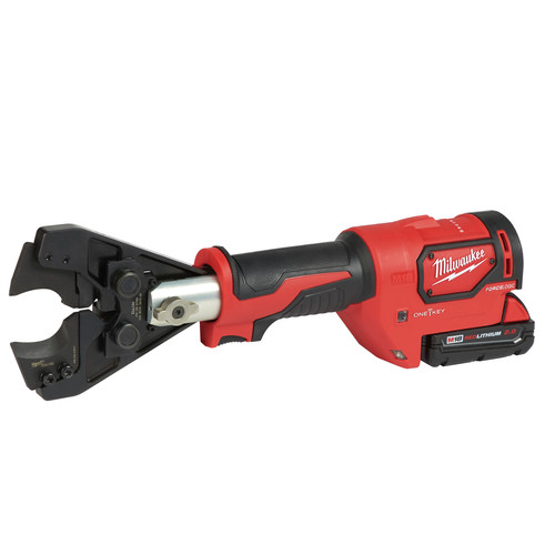 Milwaukee 49-16-2780 750 MCM Cu / 1000 MCM Al Cable Cutting Jaw