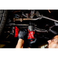Milwaukee 2767-22GG M18 FUEL 1/2 in. High Torque Impact Wrench Kit with Friction Ring and Free Grease Gun image number 7