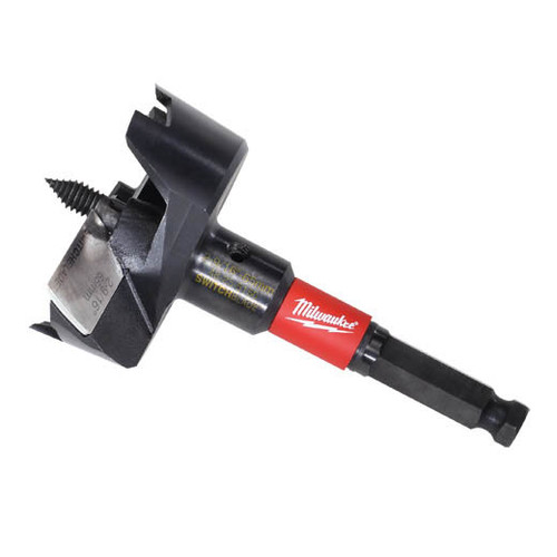 Milwaukee 48-25-5150 2-9/16 in. Switchblade Selfeed Bit