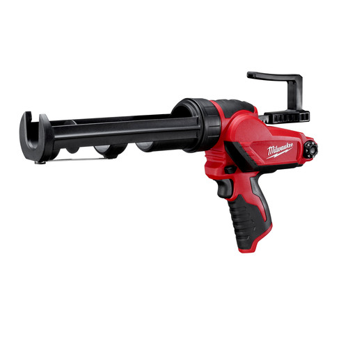 Milwaukee 2441-20 M12 12V Cordless Lithium-Ion 10 oz. Caulk and Adhesive Gun (Tool Only) image number 1