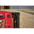 Milwaukee 2749-20 M18 FUEL Lithium-Ion 18 Gauge 1/4 in. Cordless Narrow Crown Stapler (Tool Only) image number 8