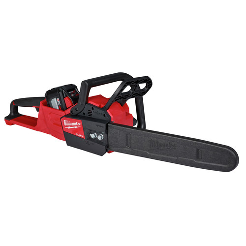 Milwaukee 2727-21HD M18 FUEL 16 in. Chainsaw Kit image number 5