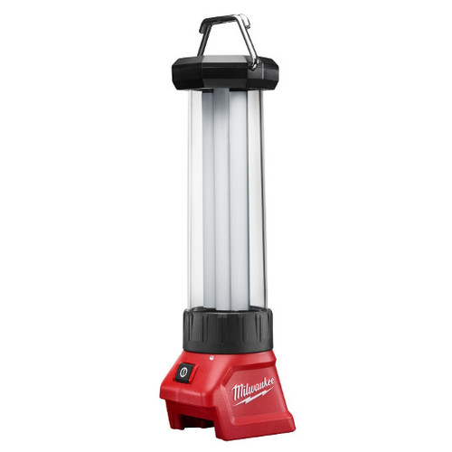 Milwaukee 2363-20 M18 18V Cordless Lithium-Ion Lantern/Flood LED Light (Bare Tool)