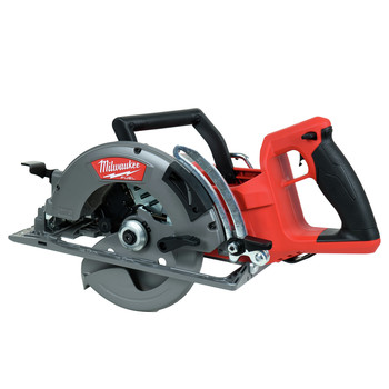 Milwaukee 2830-20 M18 FUEL Rear Handle 7-1/4 in. Circular Saw (Tool Only) image number 1