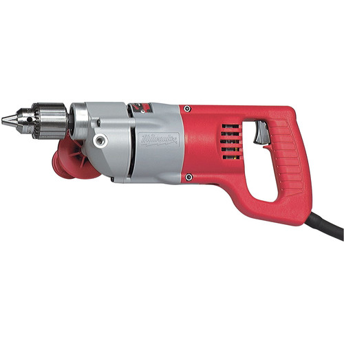Milwaukee 1101-1 1/2 in. 500 RPM D-Handle Drill