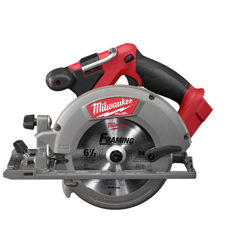 Milwaukee 2730-20 M18 FUEL Lithium-Ion 6-1/2 in. Circular Saw (Tool Only) image number 1