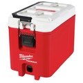 Milwaukee 48-22-8460 PACKOUT Compact 16 Quart Cooler image number 1