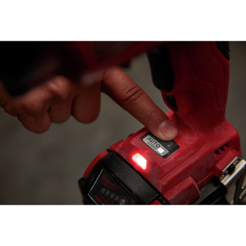 Milwaukee 2866-20 M18 FUEL Cordless Lithium-Ion Drywall Screw Gun (Tool Only) image number 6