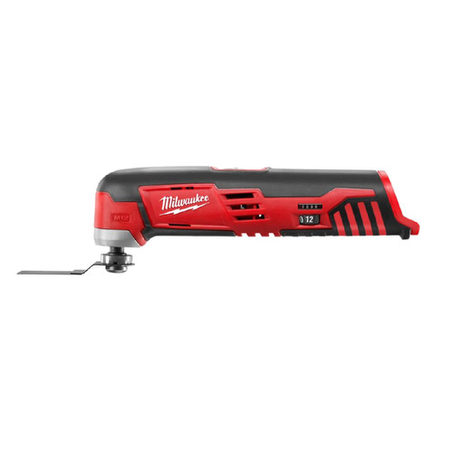 Factory Reconditioned Milwaukee 2426-80 M12 12V Cordless Lithium-Ion Multi-Tool (Bare Tool)