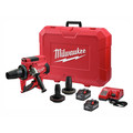 Milwaukee 2633-22HD M18 FORCE LOGIC 2 in. -3 in. ProPEX Expansion Tool Kit with ONE-KEY
