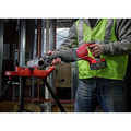 Milwaukee 2621-20 M18 SAWZALL Lithium-Ion Cordless Reciprocating Saw (Tool Only) image number 4