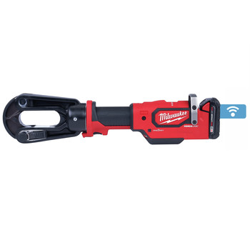 Milwaukee 2879-22 M18 FORCE LOGIC 18V 15 Ton Crimper Kit image number 2