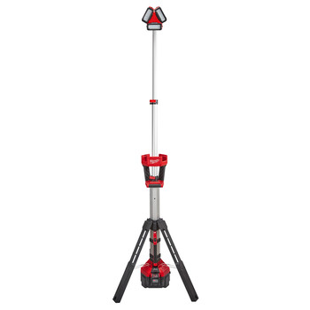 Milwaukee 2135-20 M18 ROCKET 18V Cordless Lithium-Ion LED Tower Light/Charger image number 1