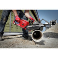 Milwaukee 2786-20 M18 FUEL Lithium-Ion 9 in. Cut-Off Saw with ONE-KEY (Tool Only) image number 18