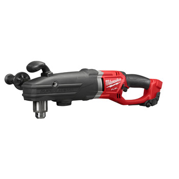 Milwaukee 2709-20 M18 FUEL SUPER HAWG Lithium-Ion 1/2 in. Cordless Right Angle Drill (Tool Only)