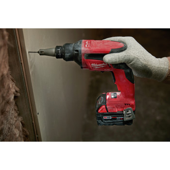 Milwaukee 2866-20 M18 FUEL Cordless Lithium-Ion Drywall Screw Gun (Tool Only) image number 2