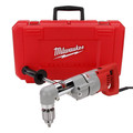 Milwaukee 3002-1 7 Amp 1/2 in. Corded Right Angle Drill with D-Handle and Case image number 0