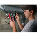 Milwaukee 2313-20 M12 Lithium-Ion M-SPECTOR 360 Rotating Digital Inspection Camera (Tool Only) image number 6