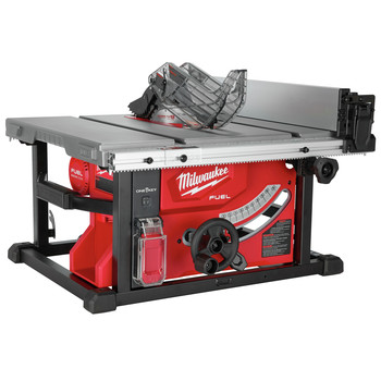 Factory Reconditioned Milwaukee 2736-80 M18 FUEL 8-1/4 in. Table Saw with One-Key (Tool Only) image number 1