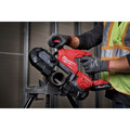 Milwaukee 2829-20 M18 FUEL Compact Lithium-Ion 3-/14 in. Cordless Band Saw (Tool Only) image number 5