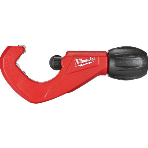 Milwaukee 48-22-4252 1-1/2 in. Constant Swing Copper Tubing Cutter image number 0