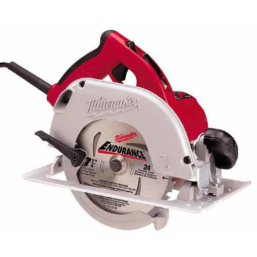 Milwaukee 6390 20 7 1 4 in tilt lok circular saw tilt lok circular saw keyboard keysfo Images