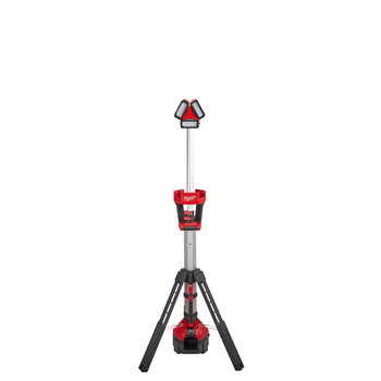Milwaukee 2135-20 M18 ROCKET 18V Cordless Lithium-Ion LED Tower Light/Charger image number 2
