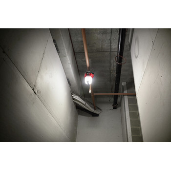 Milwaukee 2144-20 M18 RADIUS Compact Site Light with Flood Mode (Tool Only) image number 6