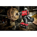 Milwaukee 2962P-20 M18 FUEL Lithium-Ion Brushless Mid-Torque 1/2 in. Cordless Impact Wrench with Pin Detent (Tool Only) image number 10